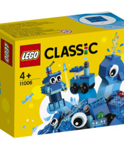 lego classic caja 11006