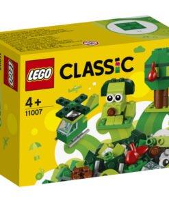 lego classic caja 11007