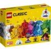 lego classic caja 11008
