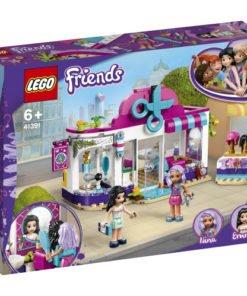 lego friends peluqueria 41391