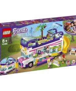 lego friends 41395 autobus