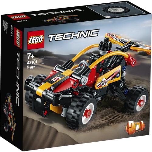 lego buggy 42101