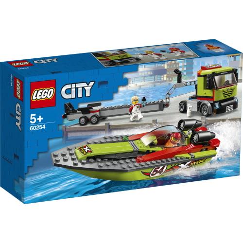 60254 lancha lego