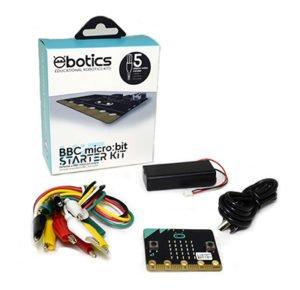micro bit starter kit