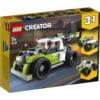 camion-reaccion-lego-31103