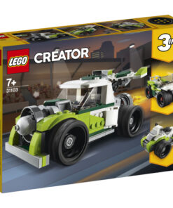 camion-reaccion-lego-31103