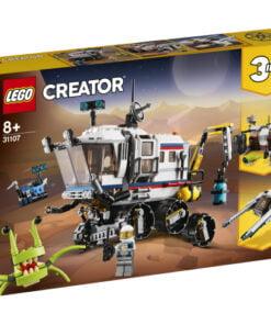 rover espacial 31107